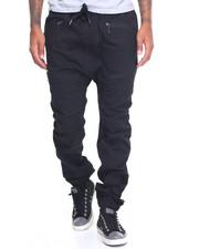 Jeans & Pants - Yama Twill Jogger