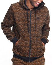 Men - Lux Poly Hoody
