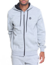 Hoodies - Tower Full Zip Hoody