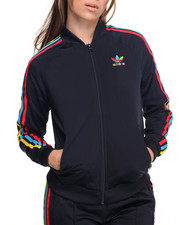 Adidas - SATURDAY NIGHT FEVER SUPERSTAR TRACK JACKET
