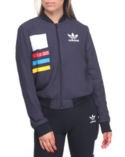 Adidas - SATURDAY NIGHT FEVER TRACK JACKET
