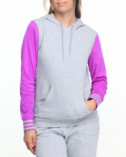 Adidas - ADIGIRL HOODY