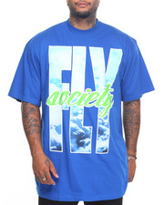 Men - High Life Cloud T-Shirt (B&T)