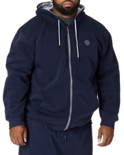 Hoodies - Tower Full Zip Hoody (B&T)
