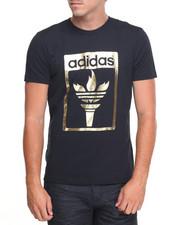 Adidas - TREFOIL FIRE S/S TEE