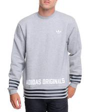 Pullover Sweatshirts - STREET GRAPHIC CREWNECK SWEATSHIRT