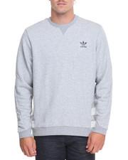 Pullover Sweatshirts - STREET MODERN CREWNECK SWEATSHIRT
