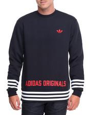Adidas - STREET GRAPHIC CREWNECK SWEATSHIRT