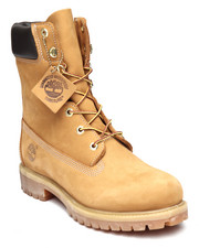 Footwear - Timberland 8 - Inch Premium Boots