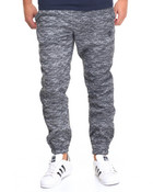 Luther Poly Sweatpants