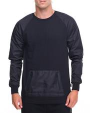 Shirts - Clyde Ripstop Nylon Pocket L/S T-Shirt