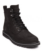 Britton Hill Waterproof Moc Toe Boots