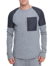 Sweatshirts & Sweaters - Crown Tech Fleece Sweatshirt