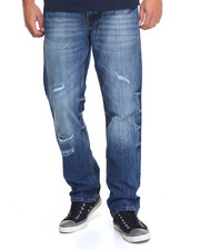 Jeans & Pants - Holland Stretch Denim Jeans