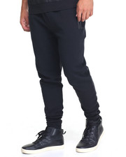 Jeans & Pants - Glory Tech Fleece Jogger