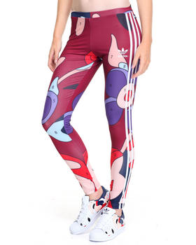 Women - Rita Ora 3-stripes Leggings
