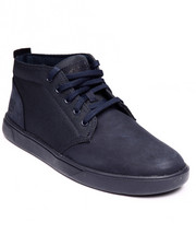 Timberland - Groveton Nubuck Leather Chukka