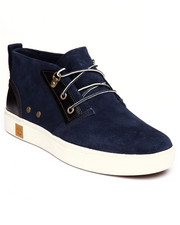 Shoes - Amherst Suede Chukka