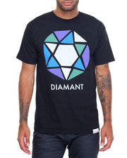 Men - Le Diamant Abtrait Tee