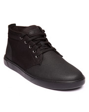 Shoes - Groveton Tec Tuff Leather Chukka