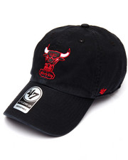 NBA Shop - Chicago Bulls Clean Up 47 Strapback Cap