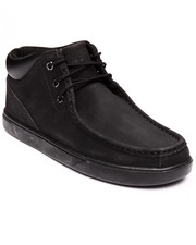 Shoes - Groveton Tec Tuff Moc Toe Chukka