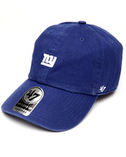 Hats - New York Giants Abate Clean Up 47 Strapback Cap