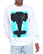 T-Shirts - Tusk L/S Tee