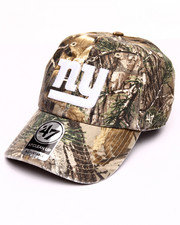 Hats - New York Giants Clean Up 47 Strapback Cap