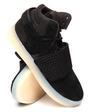Footwear - Tubular Invader Strap C SNEAKERS (11-3)