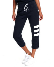Women - ADIGIRL FLEECE CAPRIS
