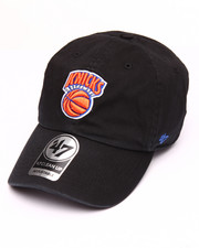 Men - New York Knicks Clean Up 47 Strapback Cap