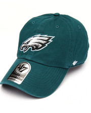 Men - Philadelphia Eagles Clean Up 47 Strapback Cap