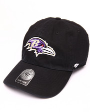 Men - Baltimore Ravens Clean Up 47 Strapback Cap
