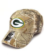 Men - Green Bay Packers Clean up 47 Strapback Cap