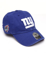 Men - New York Giants Gridiron Clean Up 47 Strapback Cap