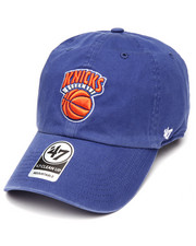 Women - New York Knicks Clean Up 47 Strapback Cap