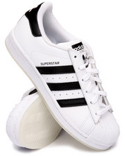 Adidas - SUPERSTAR ICE J SNEAKERS (3.5-7)