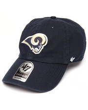 Men - Los Angeles Rams Clean Up 47 Strapback Cap