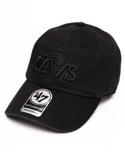 Men - Cleveland Cavaliers Clean Up 47 Strapback Cap