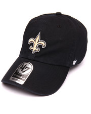 Men - New Orleans Saints Clean up 47 Strapback Cap