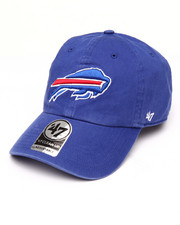 Men - Buffalo Bills Clean Up 47 Strapback Cap