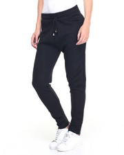 Pants - Quilted Sweat Pant
