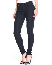 Fashion Lab - Stan 5 Pocket Denim Jeans