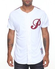 Men - Negro League Philly Stars Baseball Jersey
