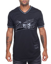 Men - El Chapo Baseball Jersey