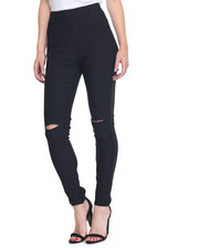 Pants - Hyper Stretch Twill Pant W/Knee Slit