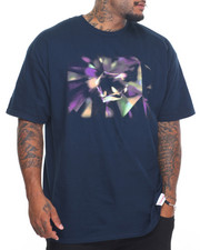 Shirts - Diamond Inclusion Tee