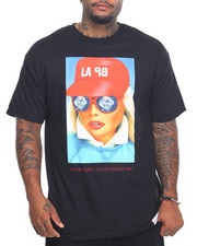 Men - La Diamond Girl 98 Tee