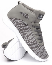 Footwear - Fit 2 Sneakers